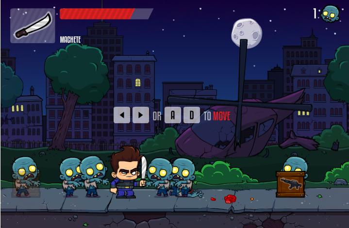 Zombie Online Spiele
