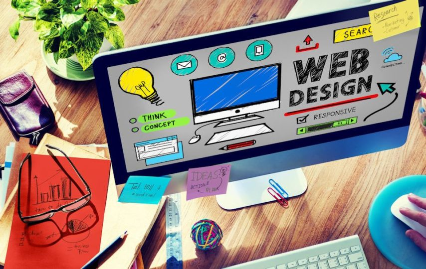 Top 10 Web Design Agencies to Choose for Your Next Project