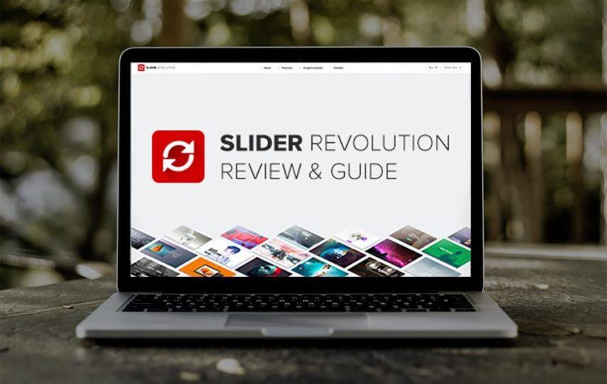 How to install Slider Revolution WordPress Plugin? - Tech