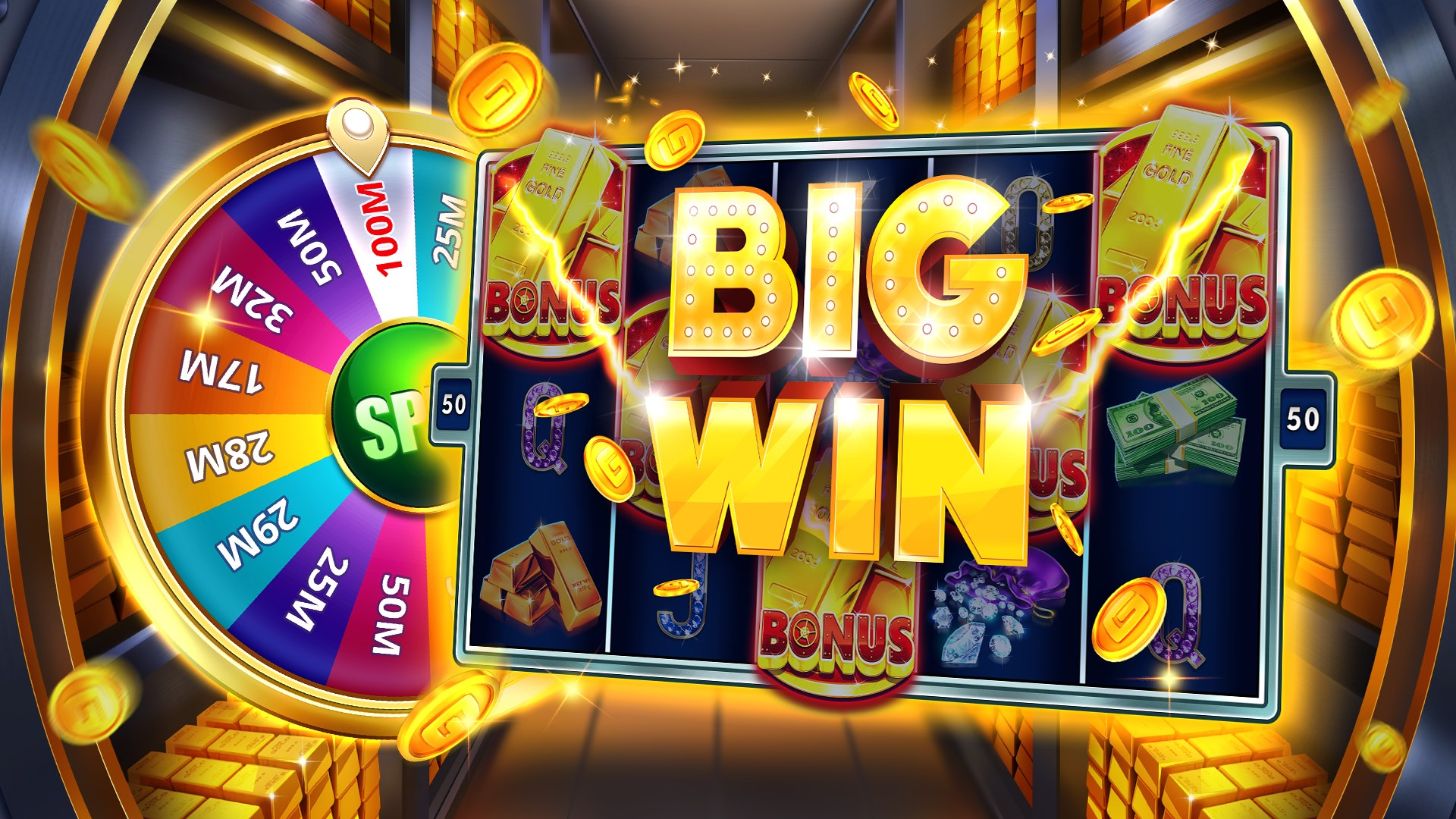 What Are The Benefits Of Playing Online Slot Games? | Tech Magazine