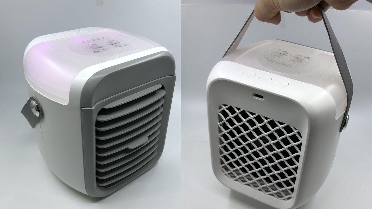 BLAUX Portable AC Reviews - Information about Blaux AIR ...